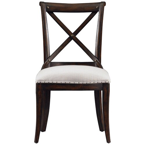European Farmhouse Fairleigh Fields Arm Chair