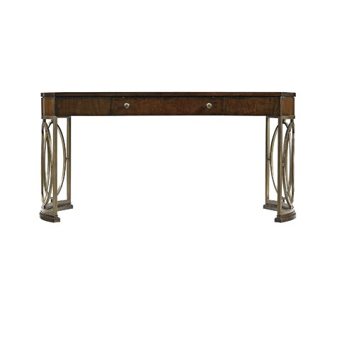 Avalon Heights Distressed Writing Desk