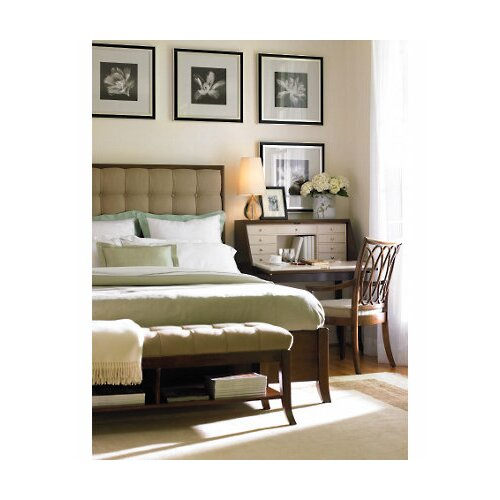Stanley Furniture Hudson Street Avenue Panel Bed