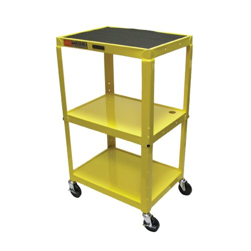 "Luxor 42"" Utility Cart"