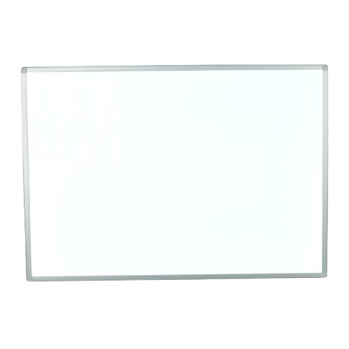 Luxor Wall-mounted 3' x 4' Whiteboard