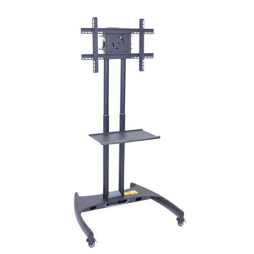 "Luxor Floor Stand Mount for 32"" - 60"" Flat Panel Screens"