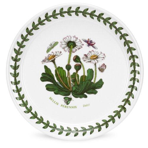"Portmeirion Botanic Garden 7.25"" Bread and Butter Plate"