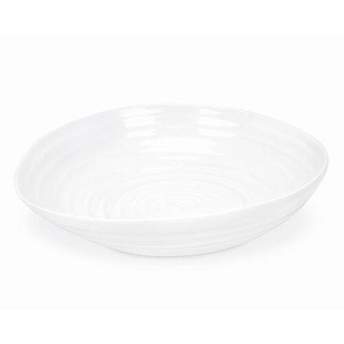 Portmeirion Sophie Conran White Pasta Bowl