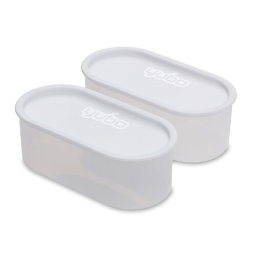 1.3-Cup Container (Set of 2)