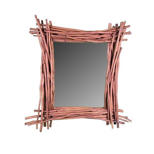 Scout Mirror Frame
