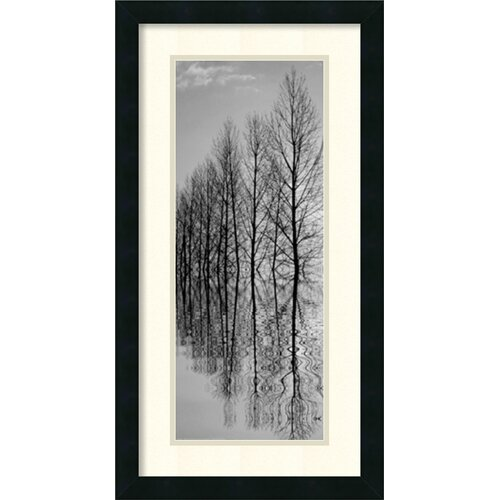 Reflections II Framed Photographic Print