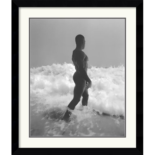 Defiance Framed Photographic Print