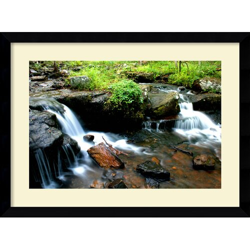 Amanti Art 'Natural State' by Andy Magee Framed Photographic Print