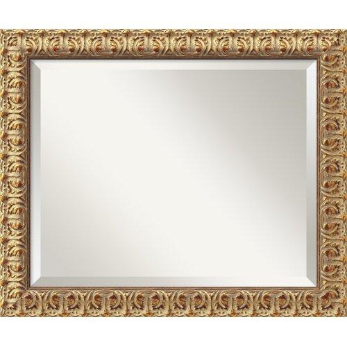 Florentine Medium Mirror