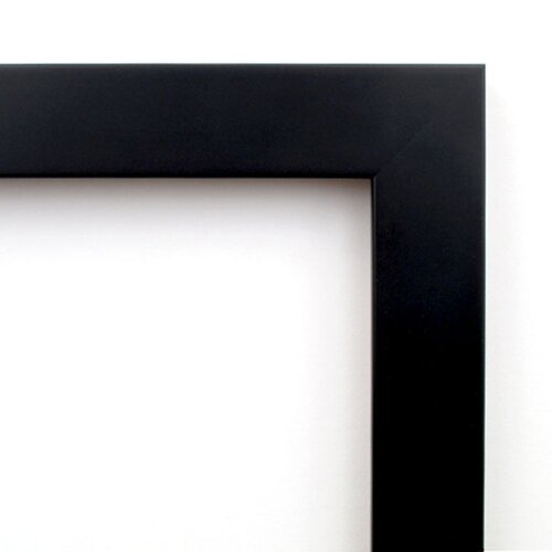 Amanti Art 'Harmonious Space' by Nancy Ortenstone Framed Painting Print