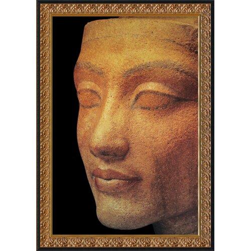 Amanti Art Pharaohs of the Sun Framed Painting Prints