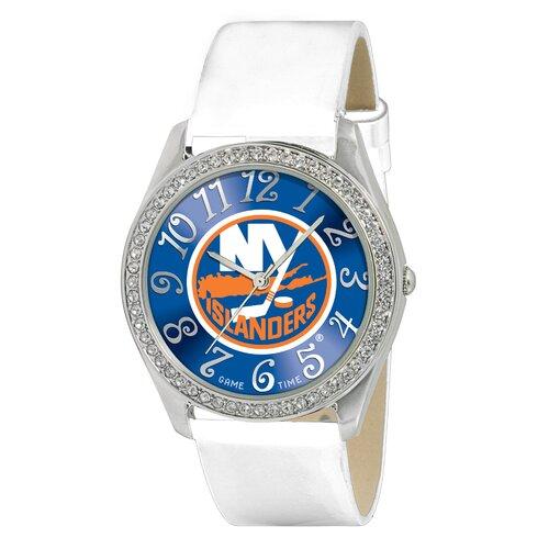 Game Time NHL Glitz Series Watch
