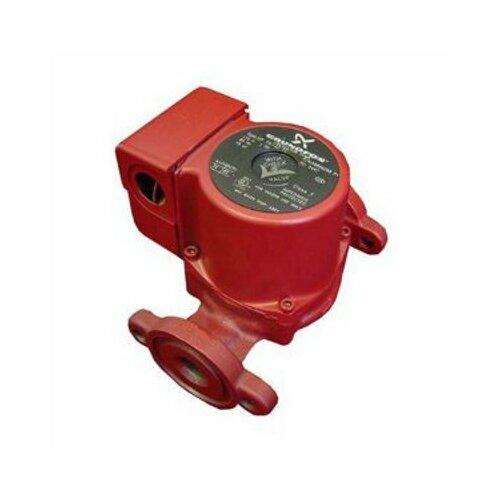 Grundfos 1/12 HP 115V 1-Speed Cast Iron Circulator Pump