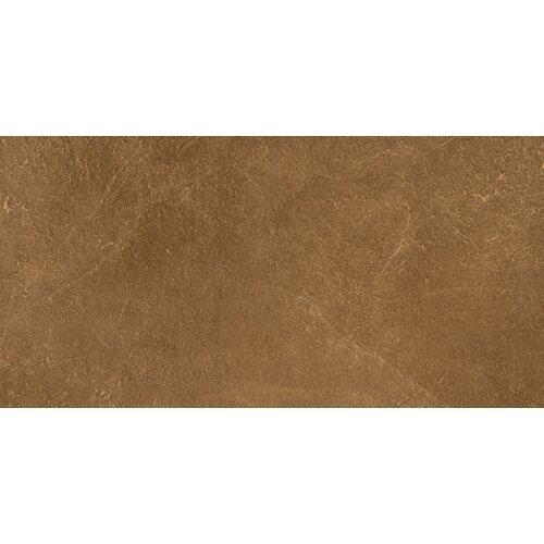 """Emser Tile Pamplona 10"""" x 20"""" Glazed Porcelain Floor Tile in Traviata"""