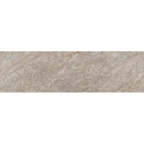 "Emser Tile Rock 13"" x 3"" Bullnose Tile Trim in Pyrolite"