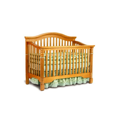 Mary 3-in-1 Convertible Crib