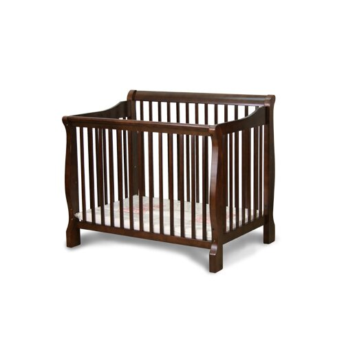 Dela Mini Convertible Crib
