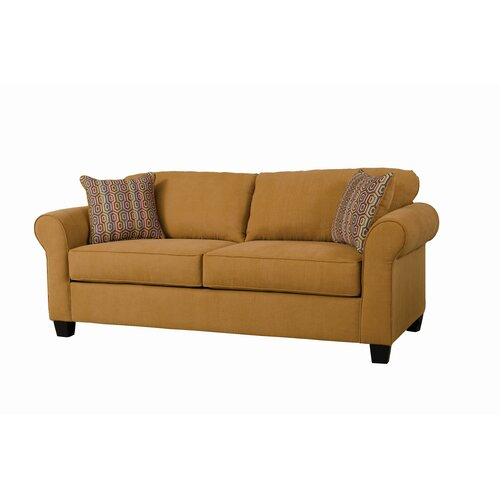 Serta Upholstery  Sleeper Sofa
