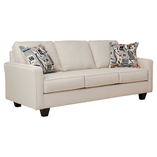 Mercury Row Aries Sofa Amp Reviews Wayfair