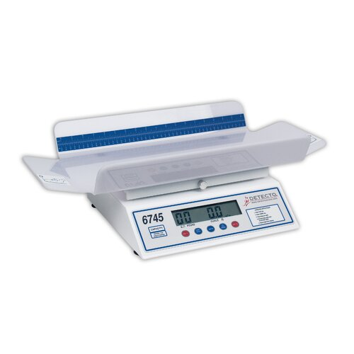 Digital Baby Scale with Printer Output