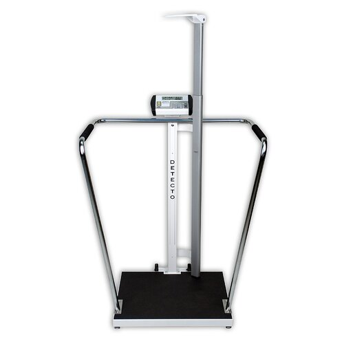 Portable High Capacity Digital Scale