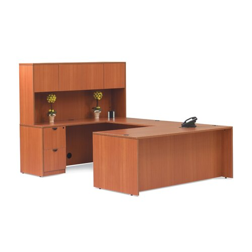 Offices To Go 3-Drawer Laminate Pedestal