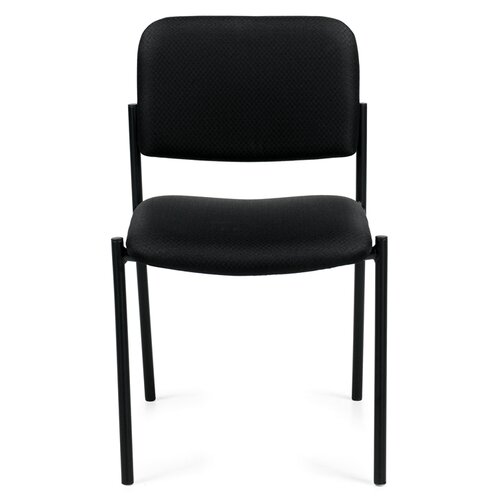Offices To Go Stack and Guest Stacking Armless Chair