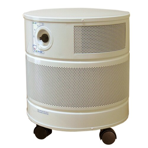 Aller Air Air Medic Plus Exec-UV Superior Air Purifier