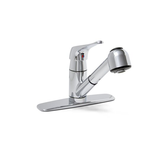 Premier Faucet Sonoma One Handle Centerset Kitchen Faucet