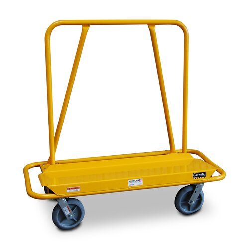 Granite Industries American Cart and Equipment Drywall Cart Platform Dolly