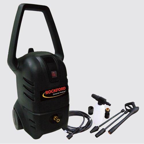 Rockford 1400 PSI Pressure Washer