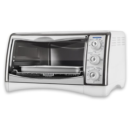 Black & Decker Perfect Broil Toaster Oven