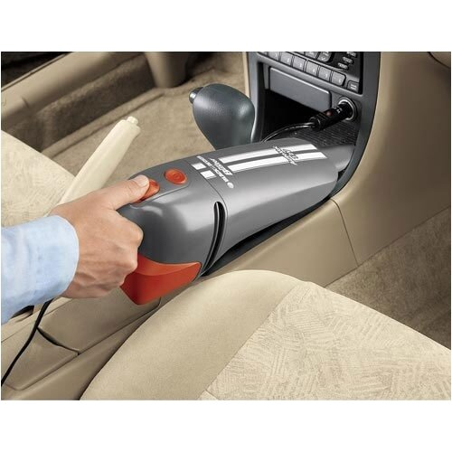 Black & Decker DustBuster 12V Auto Vac