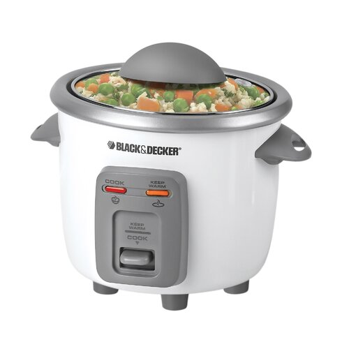 Black & Decker Rice Cooker