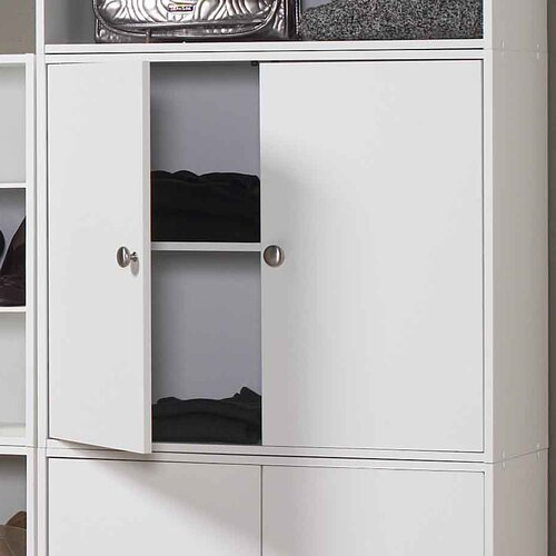 Black & Decker 2 Door Organizer