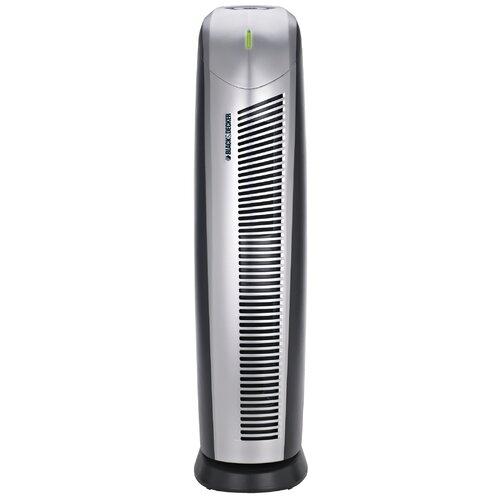 Tall Digital Tower Air Purifier