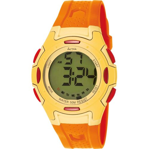 Activa Watches Women's Multi Function Watch