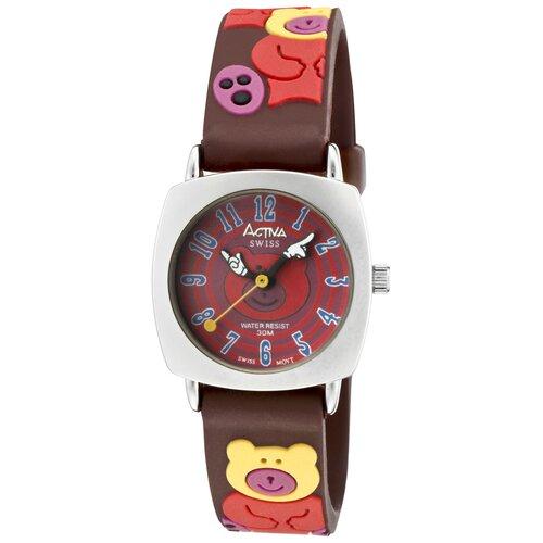 Juniors Bear Design Watch
