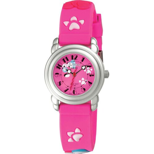 Activa Watches Juniors Cartoon Character Design Watch
