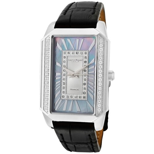 Women's Heritage Rectangular Watch