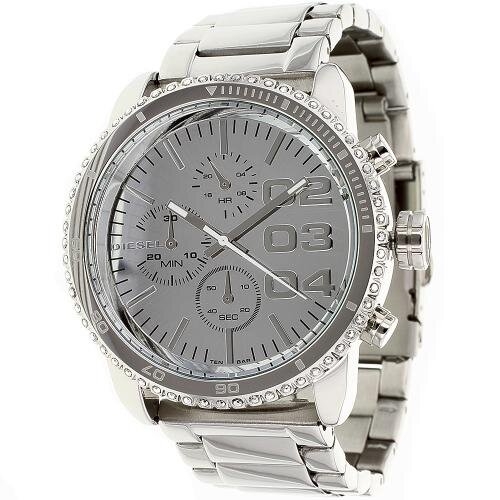 Diesel Franchise Women's Chronograph Watch