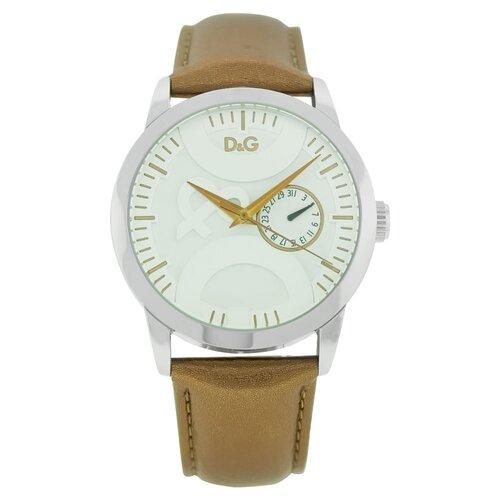Dolce & Gabbana Women's Twin Tip Watch