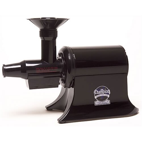 Champion Juicer Heavy-Duty Commercial Juicer