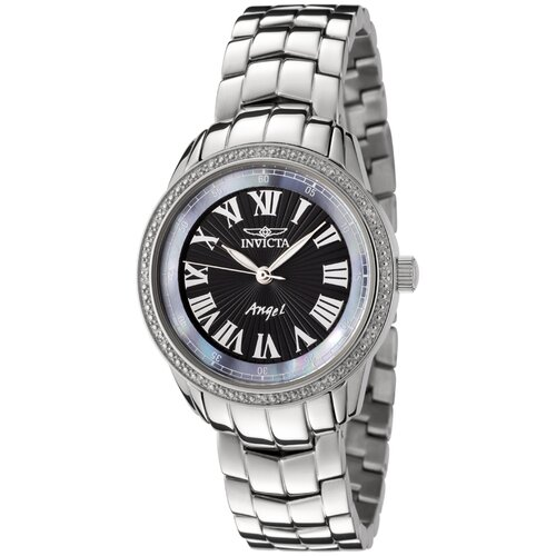 Invicta Women's Angel Diamond Watch