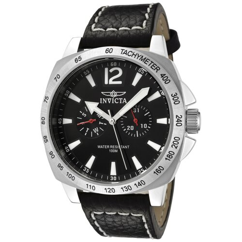 Invicta Men's II Watch in Black