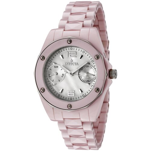 Women's Ceramics Watch in White