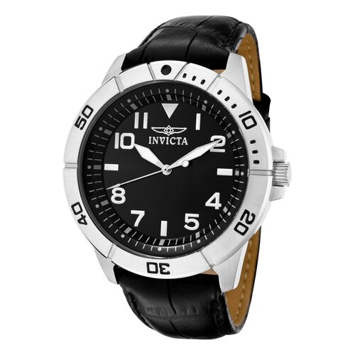 Invicta Men's Specialty Round Watch