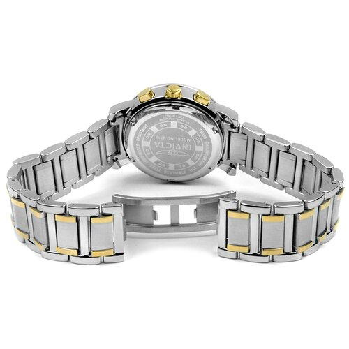Invicta Women's Invicta II Chronograph Diamond Round Watch