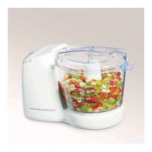 3-Cup FreshChop Food Chopper